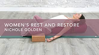 Women's Rest and Restore