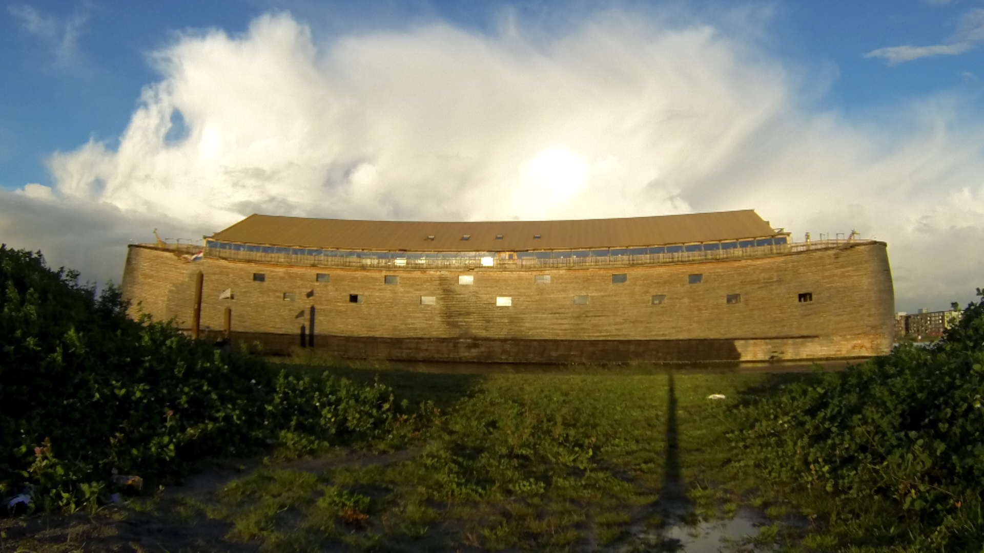 Watch The Reality Of Noah S Ark Prime Video