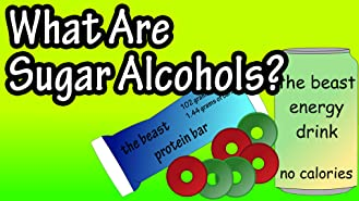 What Are Sugar Alcohols?