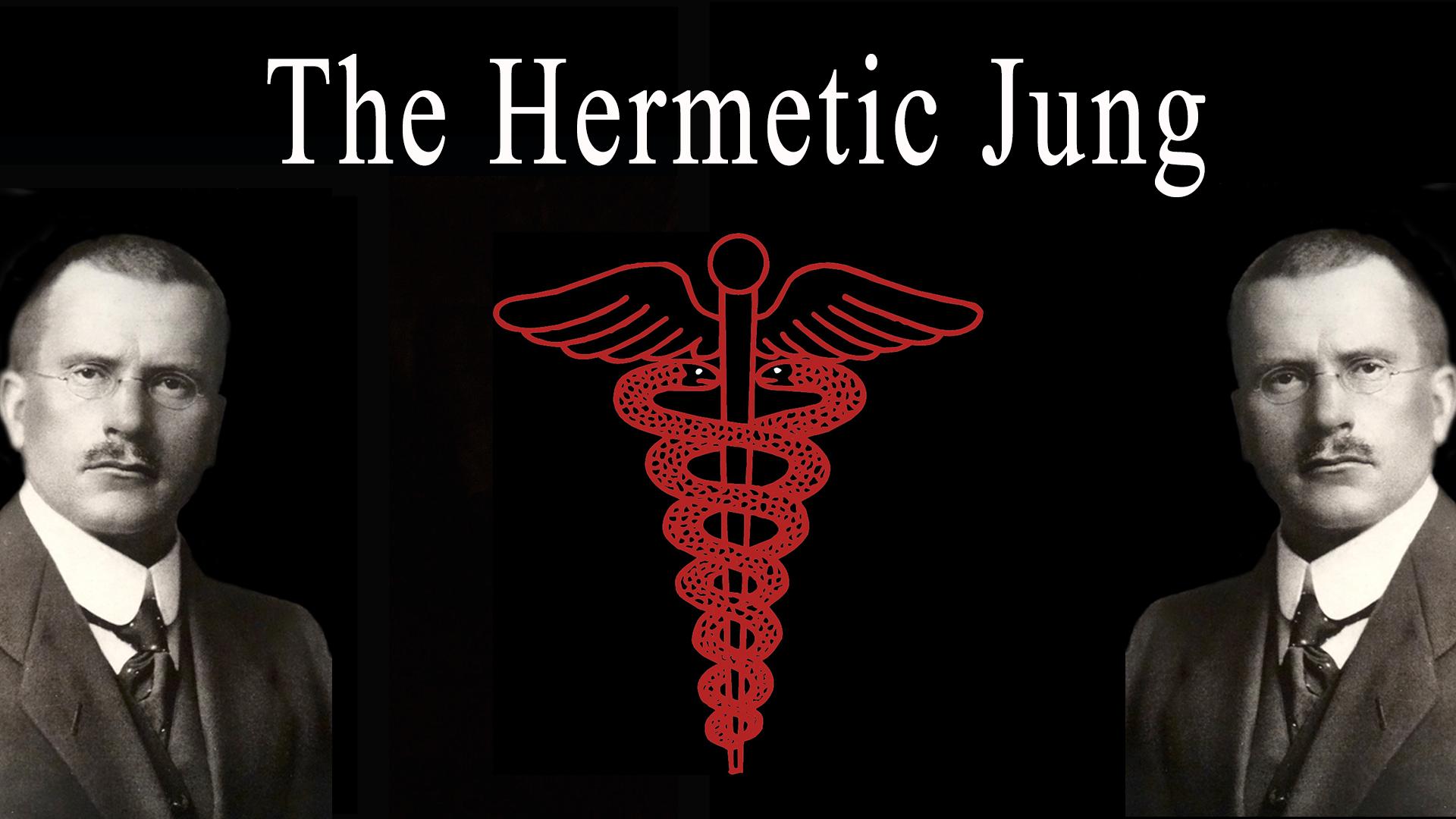 The Hermetic Jung