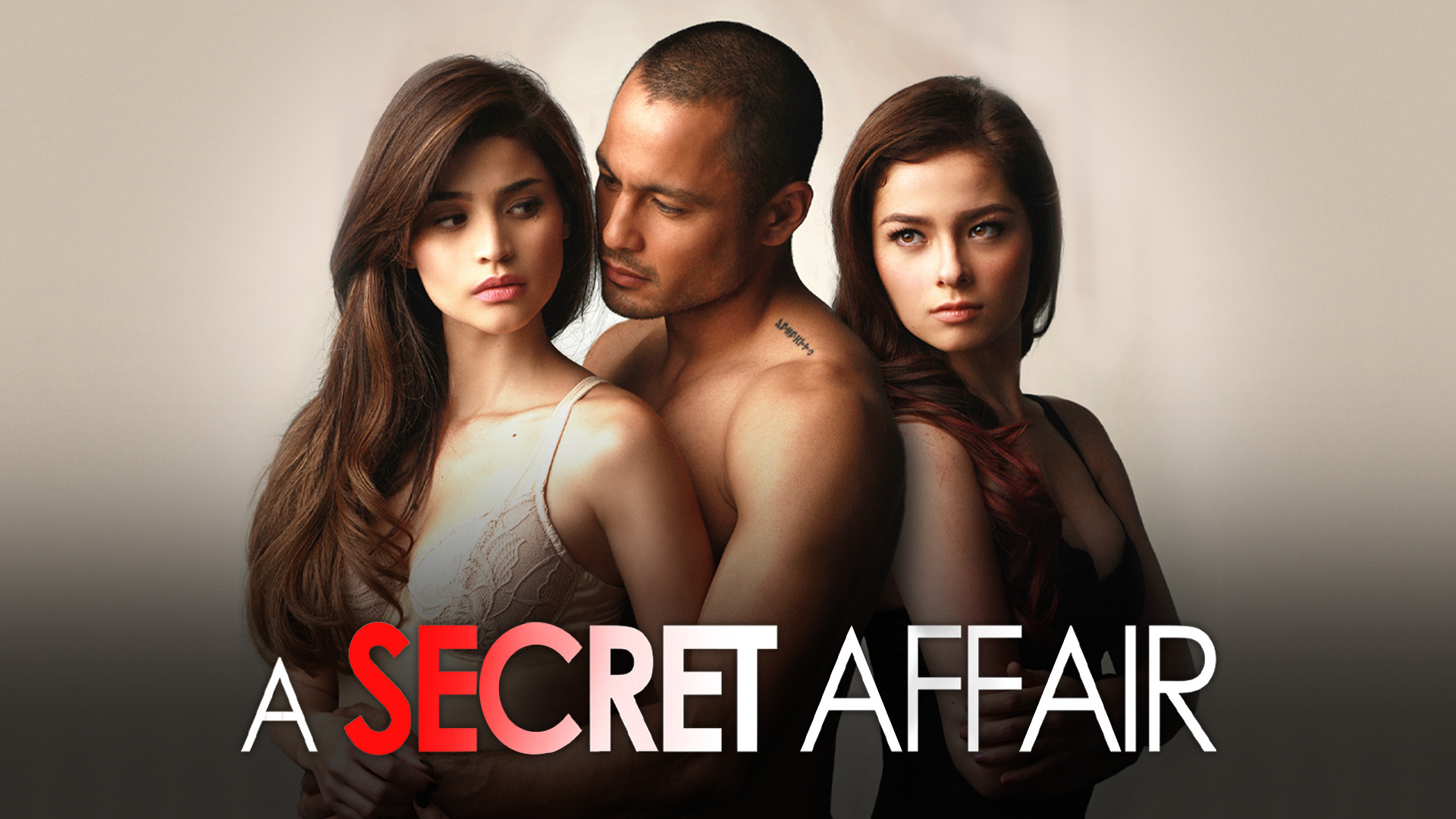 A Secret Affair (Tagalog Audio)