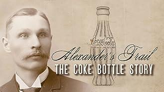 Alexander's trail - The Coke bottle story
