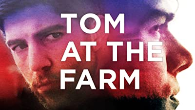 Tom at the Farm (English Subtitled)