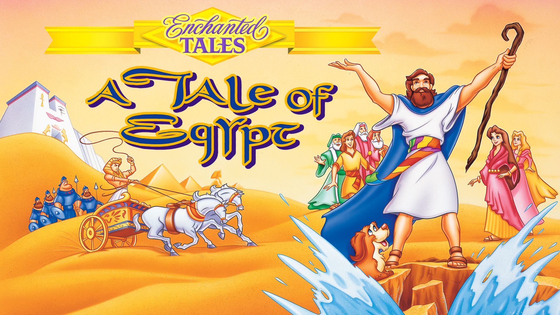 Tale of Egypt