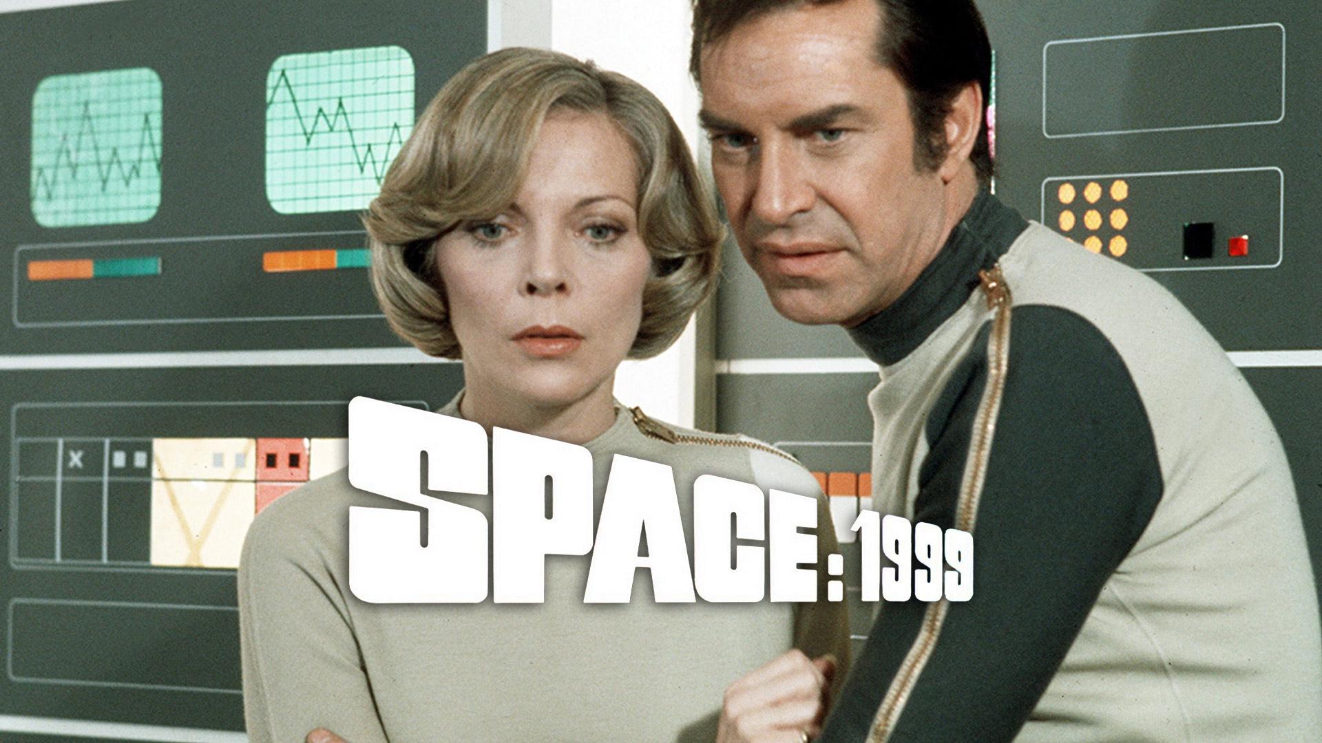 Space 1999 Season 1