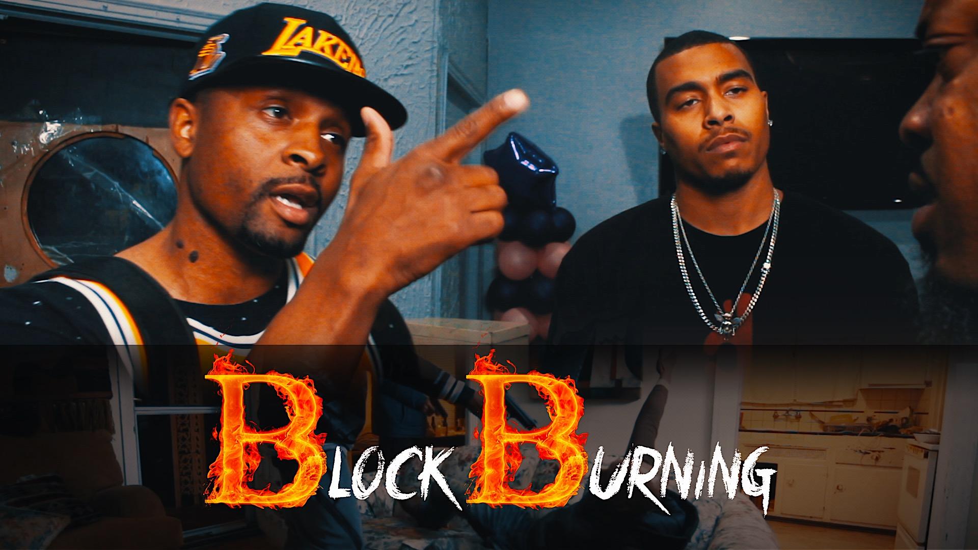 Block Burning