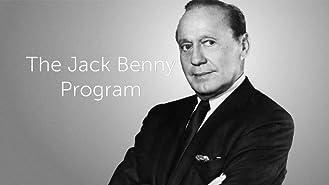 Jack Benny TV Show