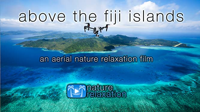 Amazon com: Watch Above the Fiji Islands: An Aerial Nature