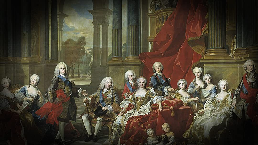 foto de Watch Kings of Spain | Prime Video