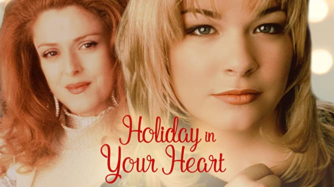 Holiday In Your Heart The Leann Rimes Story
