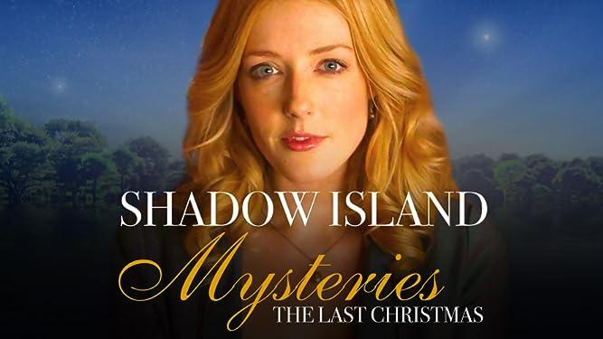 Shadow Island Mysteries: Last Christmas