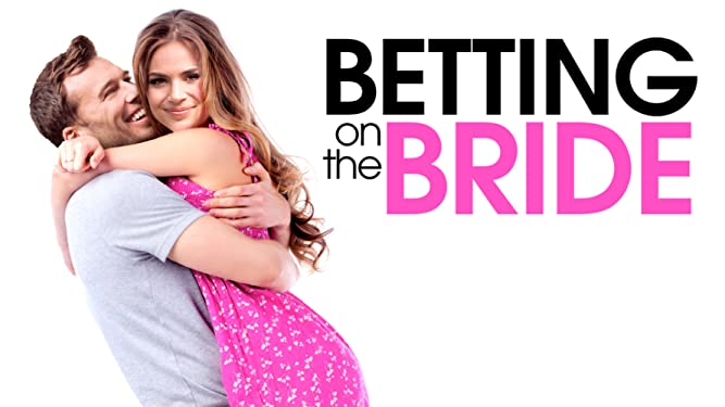 betting on the bride hallmark