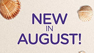 New in August