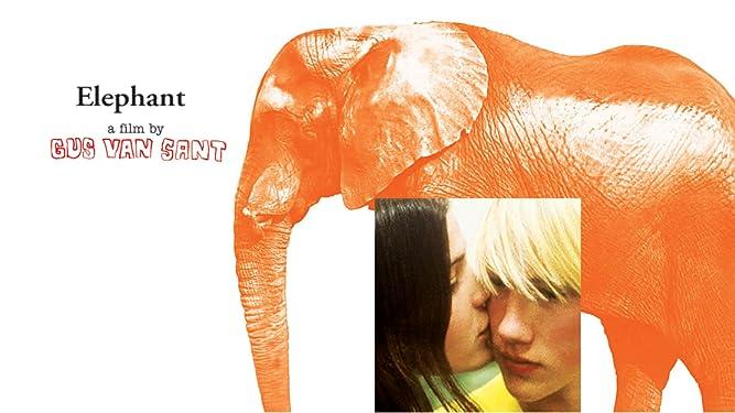 Image result for elephant film