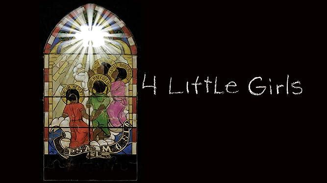 4 Little Girls
