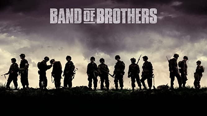 Amazon.com: Watch Band of Brothers Season 1 | Prime Video