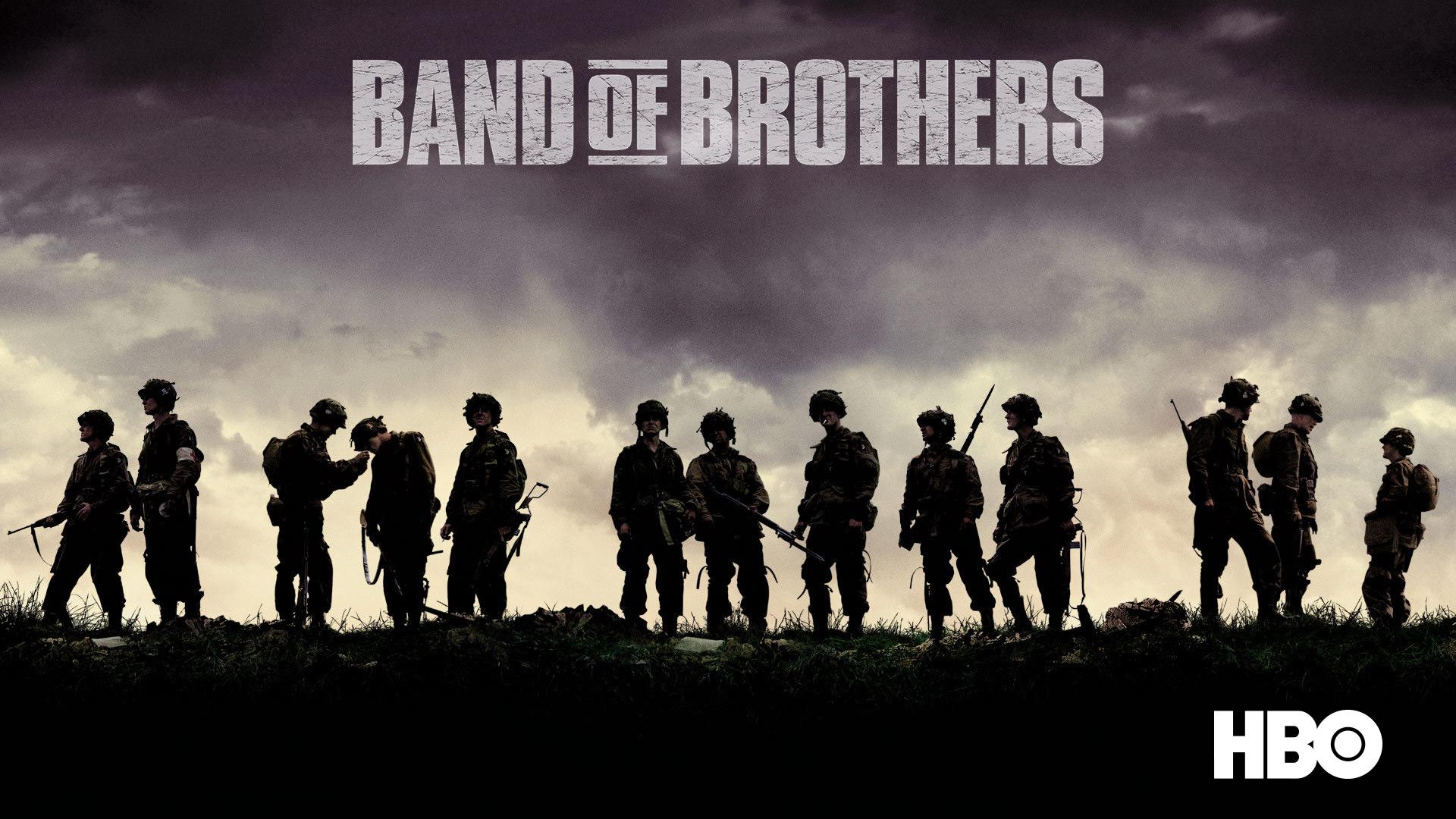 Band of Brothers Season 1