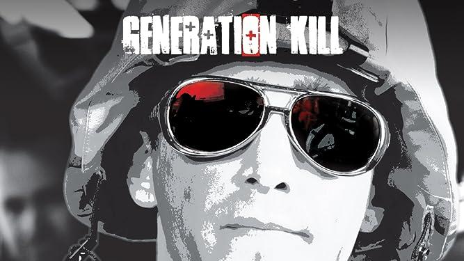 Amazon com: Watch Generation Kill Season 1 | Prime Video