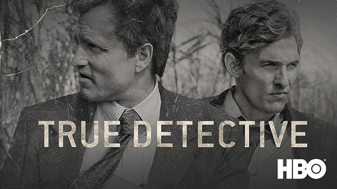 Watch True Detective Season 1 Prime Video