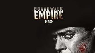 Boardwalk Empire Season 5