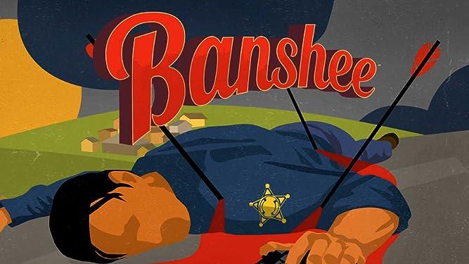 Banshee: Season 3