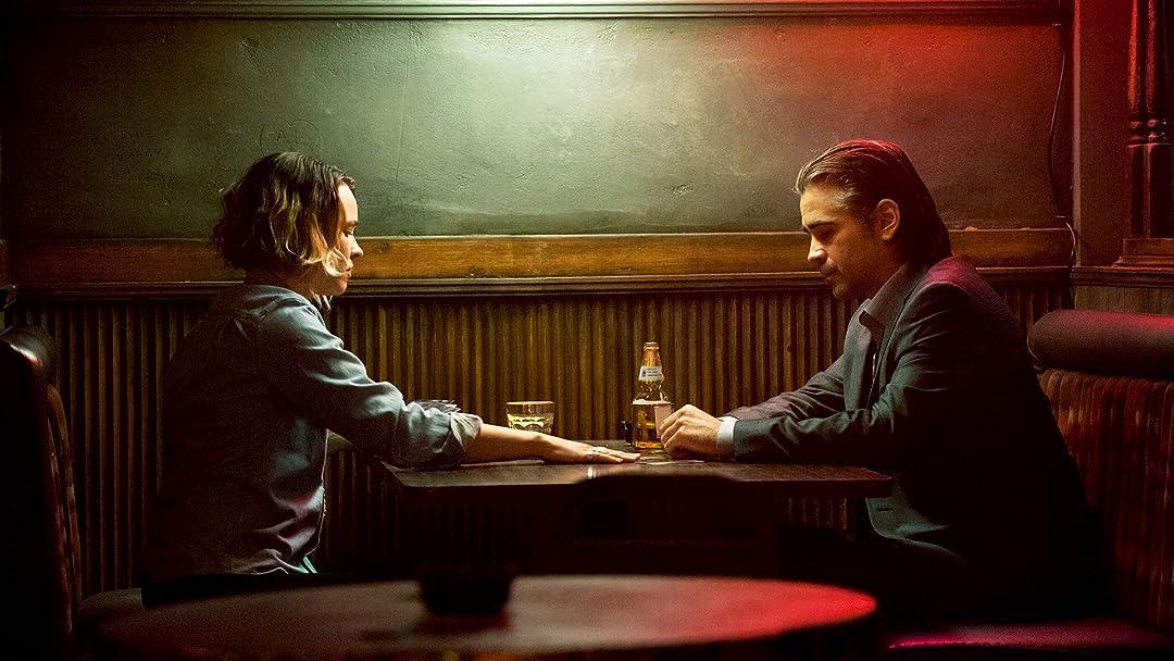 Amazon com: Watch True Detective: Season 2 | Prime Video