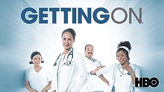 Getting On: Season 3