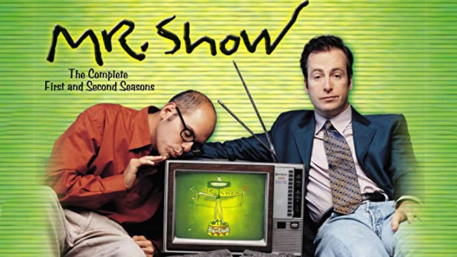 Mr. Show With Bob and David: Season 2