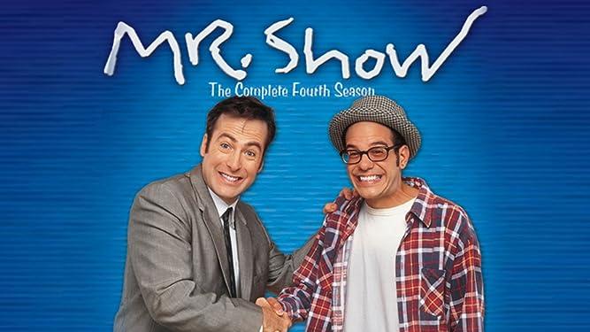 Mr. Show With Bob and David: Season 4