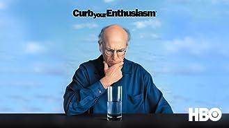 Curb Your Enthusiasm: Season 3
