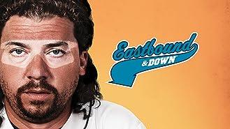 Eastbound & Down: Season 1