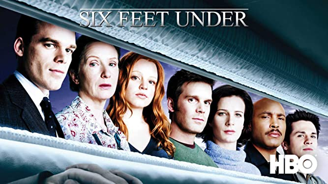 Six Feet Under Season 2