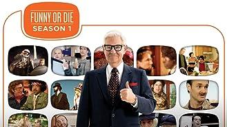 Funny or Die Presents: Season 1
