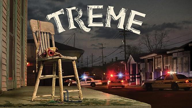 Treme: Season 2