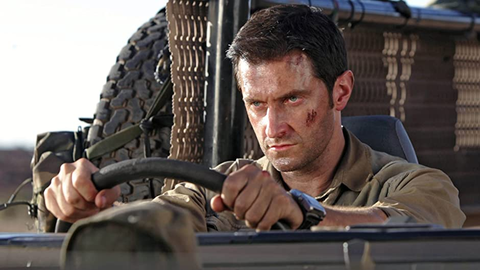 Amazon.com: Strike Back: Season 1: Philip Winchester, Sullivan ...