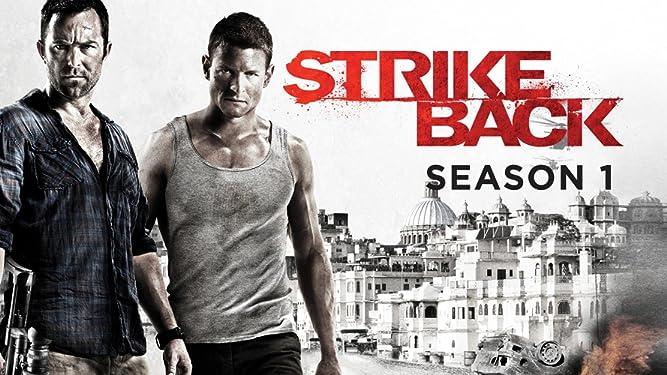 Amazon com: Watch Strike Back: Season 1 | Prime Video