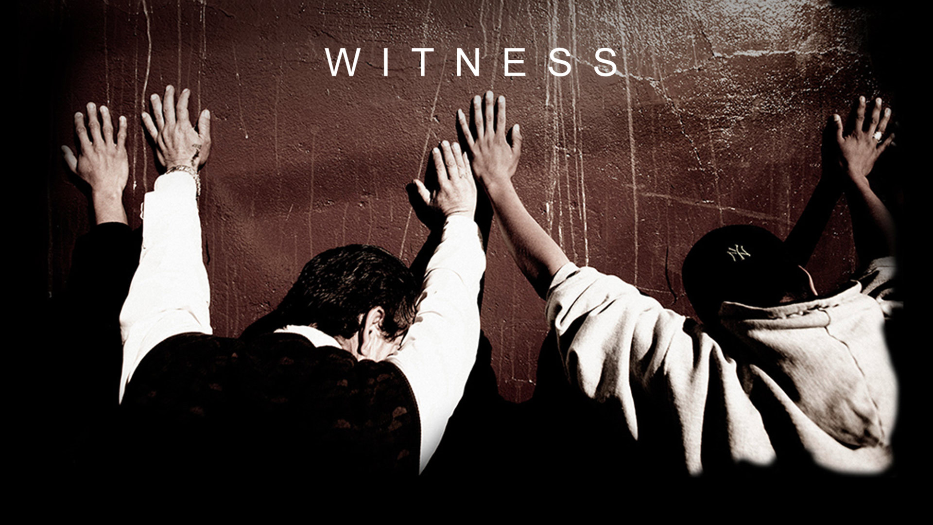 Witness Season 1