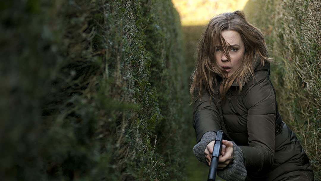 Amazon com: Watch Hunted Season 1   Prime Video