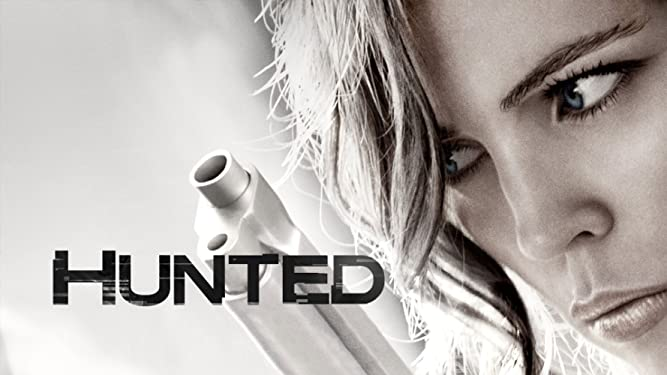 Hunted Season 1
