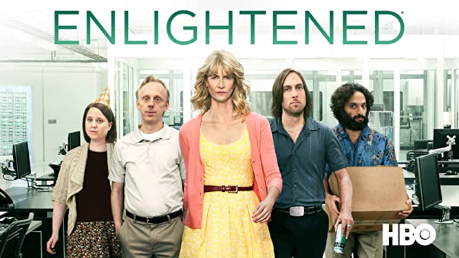 Enlightened: Season 2