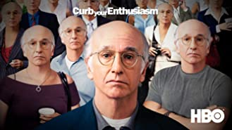 Curb Your Enthusiasm: Season 5