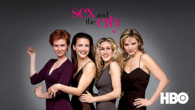 Amazon com: Watch Sex and the City: Season 1 | Prime Video
