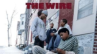 The Wire Season 4