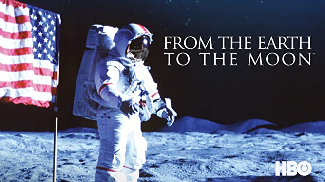 From the Earth to the Moon - Season 1