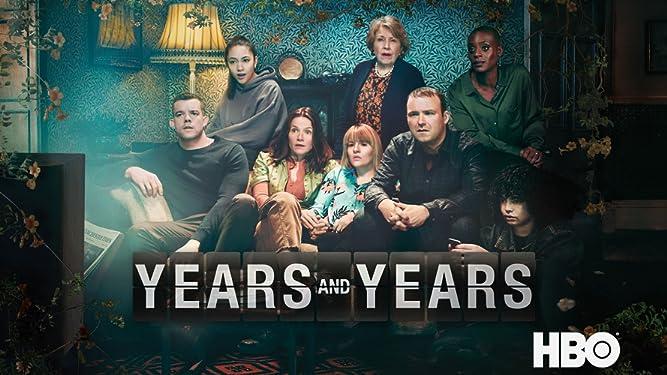 Years and Years - Season 1