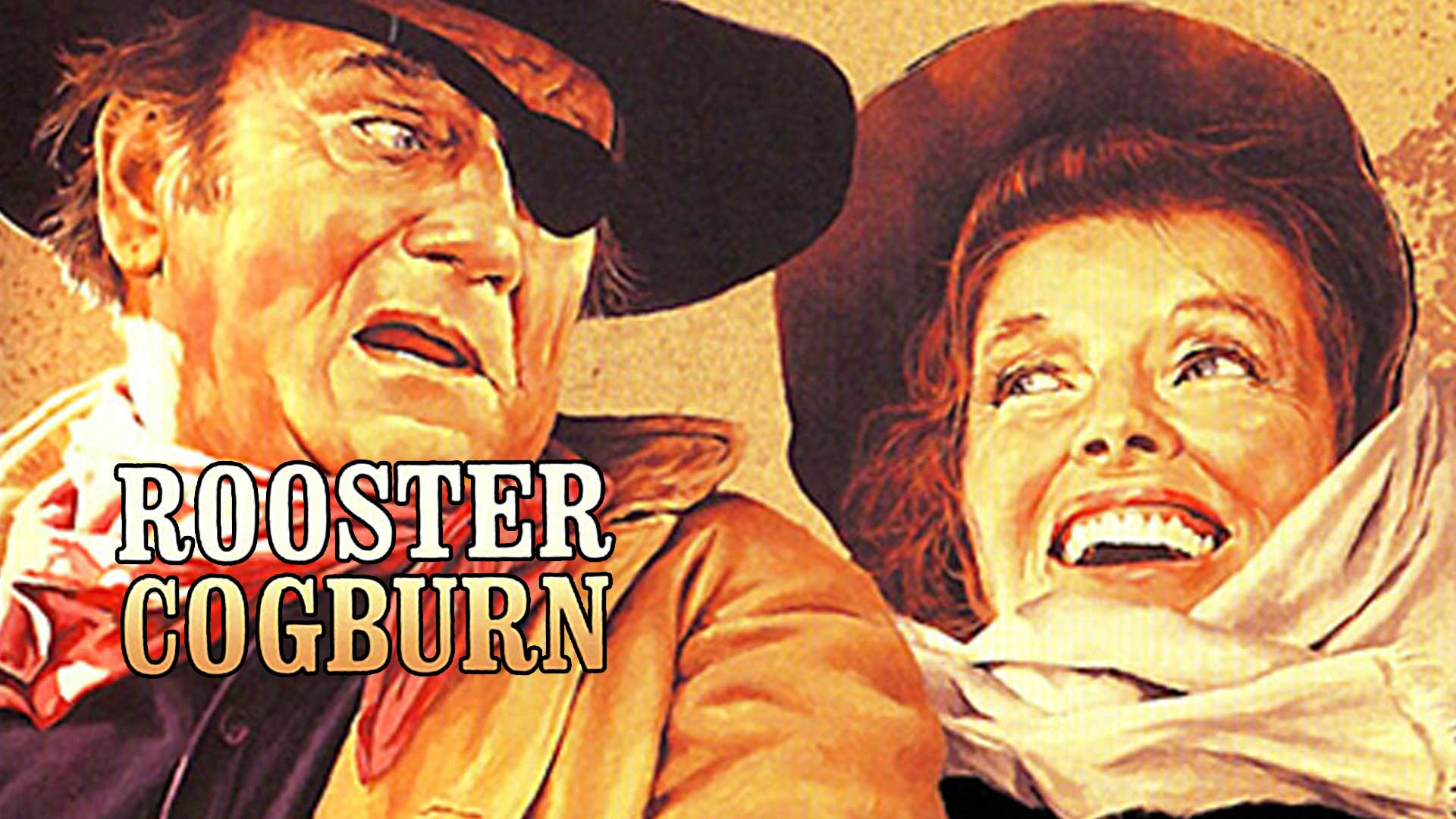 Rooster Cogburn
