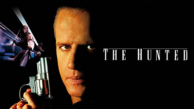 Watch The Hunted | Prime Video