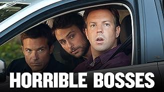Horrible Bosses Extended Version