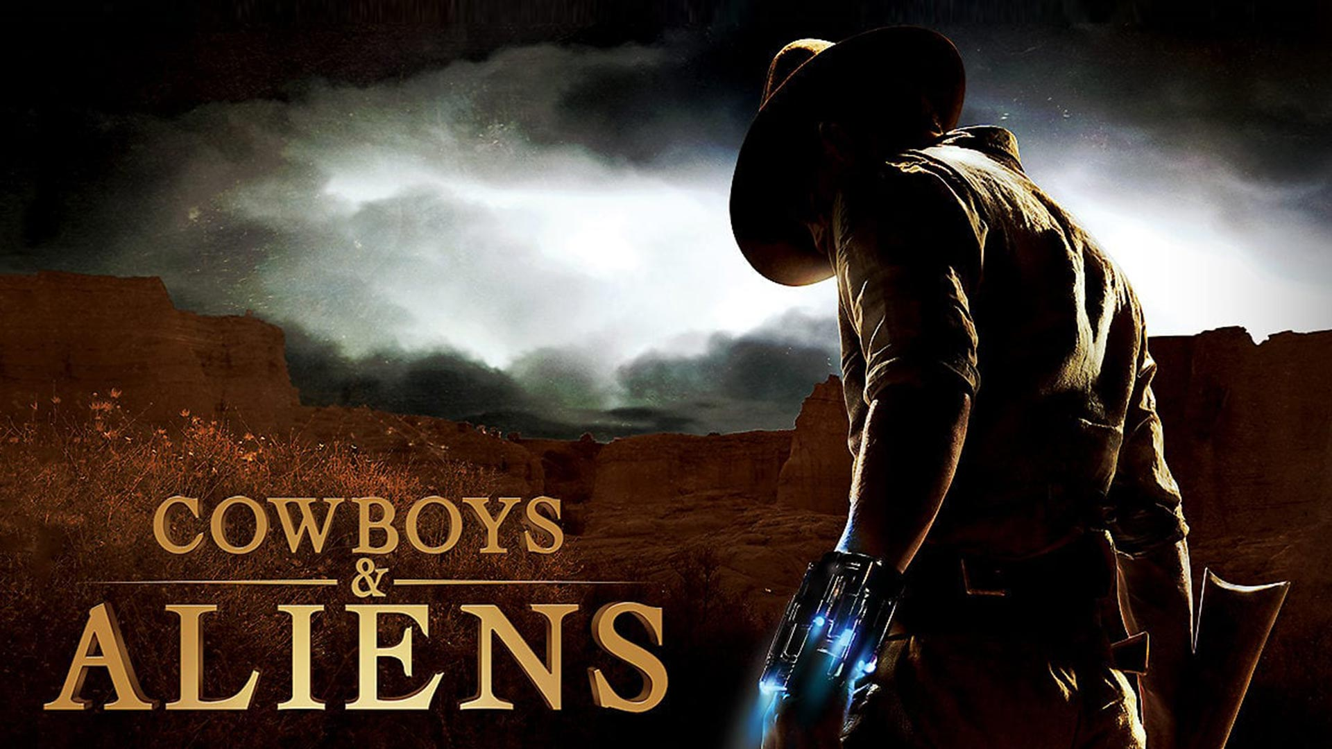 Cowboys & Aliens Unrated Version