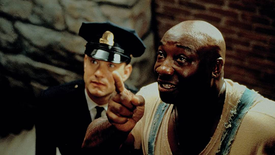 Watch The Green Mile | Prime Video